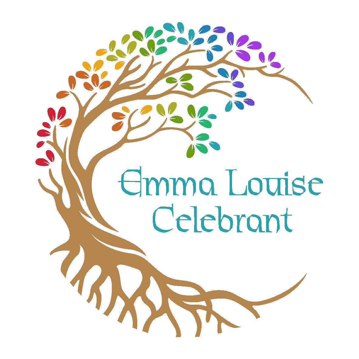 emma Louise celebrant logo