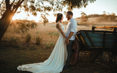 Get an Autumn vibe for your Wedding  Ceremony