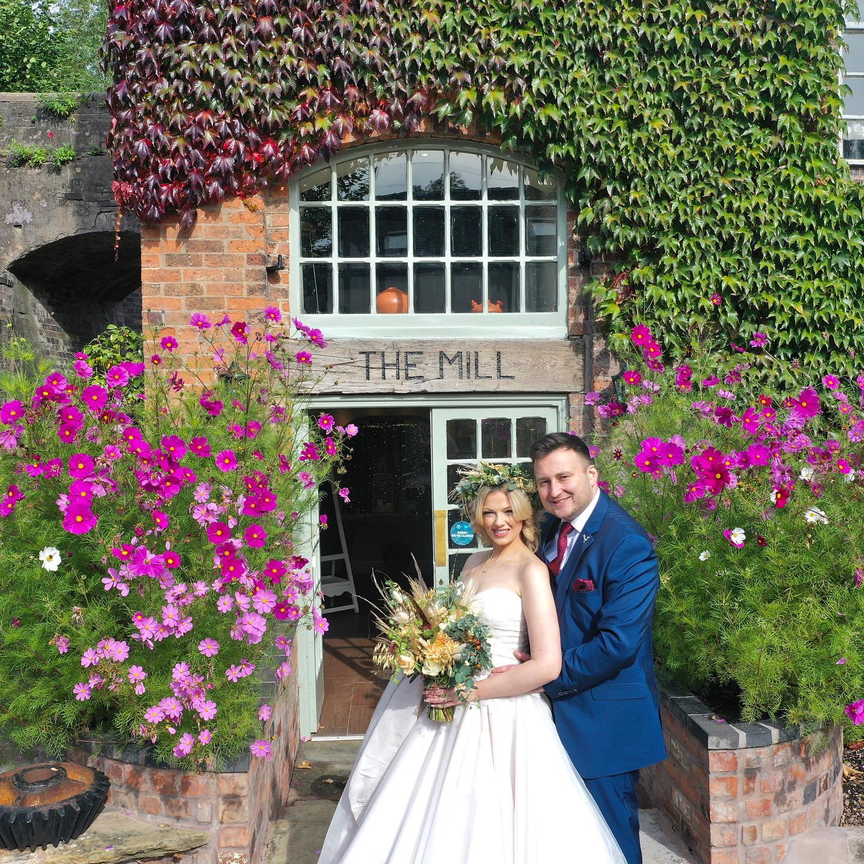 Weddings the Mill, Stone