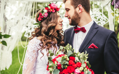 Eight Magical Festivals to Enhance your Wedding