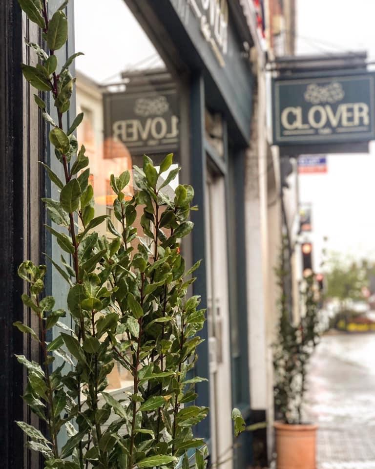Clover Cafe